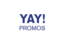 The Yay Promos logo.